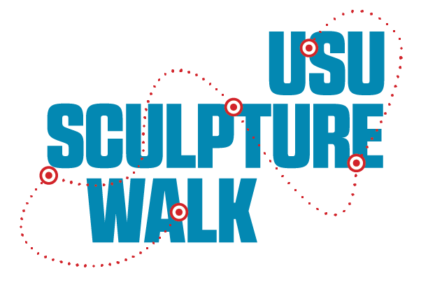 USU Sculpture Walk